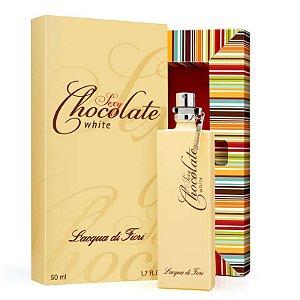 Perfume Chocolate White Lacqua di Fiori 50ML