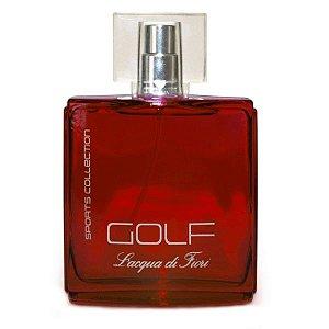 Perfume Sport Golf Lacqua di Fiori Masculino 100ML
