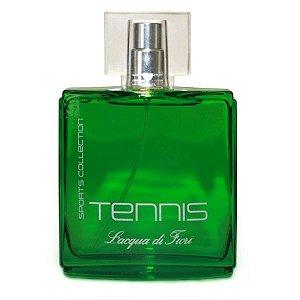Perfume Sport Tennis Lacqua di Fiori Masculino 100ML