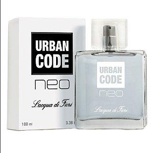 Perfume Urban Code Neo Lacqua di Fiori Masculino 100ML
