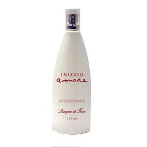 Inizzio Amore Desodorante Spray Lacqua di Fiori 115ML