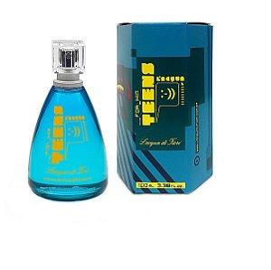 Perfume Teens For Him Lacqua  di Fiori Masculino100ML