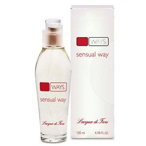 Perfume Sensual Way Lacqua di Fiori  Feminino 120ML