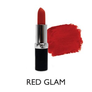 Batom Velvet Matte Red Glam Lacqua di Fiori 3,5g