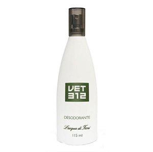 VET 312 Desodorante Antitranspirante Spray 115ML