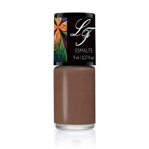 Esmalte LF Coffee Nude 9ml