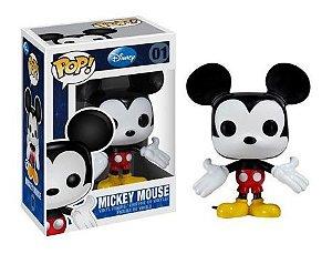 Funko Pop - Mickey