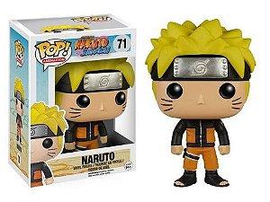 Funko Pop - Naruto
