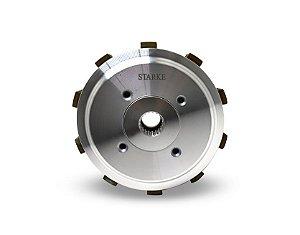 KIT EMBREAGEM COMPLETA CBX 250 TWISTER STARKE
