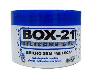 SILICONE GEL 250G BOX-21