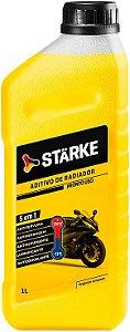 ADITIVO DE RADIADOR PARA MOTO PRONTO USO 1L STARKE