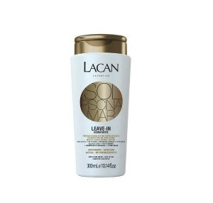 Leave in Lacan linha Sol Mar Piscina
