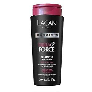 Shampoo Lacan Fibra Force Foratalecedor