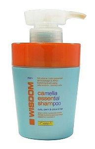Shampoo Chihtsai Wisdom Camellia Essential