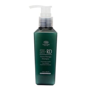 Shampoo SHRD Nutra Therapy 140ml