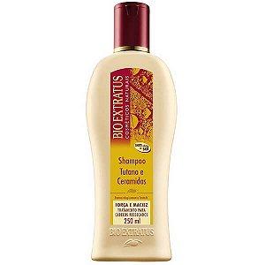 Bio Extratus Tutano e Ceramidas - Shampoo 250ml