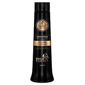Shampoo Haskell Cavalo Forte 500ml