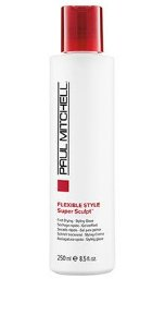 Modelador Paul Mitchell Flexible Style Super Sculpt 250ml