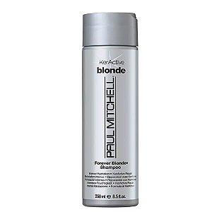Paul Mitchell Forever Blonde - Shampoo 250ml