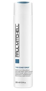 Leave in Paul Mitchell Original The Conditioner 300ml