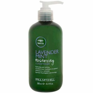 Condicionador Paul Mitchell Tea Tree Lavender Mint Moisturizing 300ml