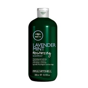 Shampoo Paul Mitchell Tea Tree Lavender Mint Moisturizing 300ml