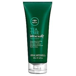 Paul Mitchell Tea Tree Hair And Scalp - Treatment 200ml