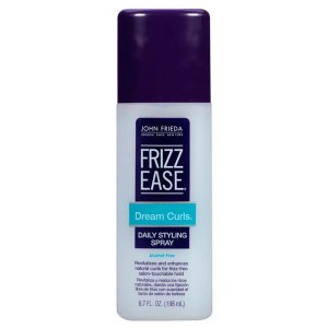 John Frieda Frizz-Ease Dream Curls Curl Perfecting Spray - Modelador de Cachos 198ml