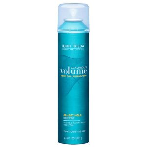 John Frieda Luxurious Volume All-Out Hold Hair Spray - Finalizador 240g