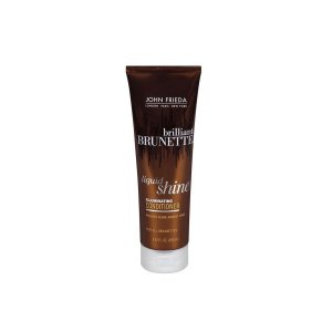 John Frieda Brilliant Brunette Liquid Shine Illuminating – Condicionador 250 ml