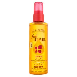 Jonh Frieda Full Repair Repairing Oil Elixir - 88 ml