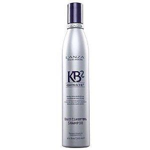 Lanza Shampoo Healing  KB2 Daily Clarifying 300ml