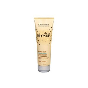 John Frieda Sheer Blonde Lustrous Touch Strengthening Conditioner - Condicionador 250ml
