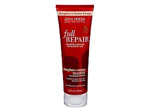 John Frieda Full Repair Strengthen + Restore - Shampoo 250ml