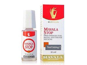 Mavala Stop (Tratamento Para Parar De Roer Unhas) 10ml