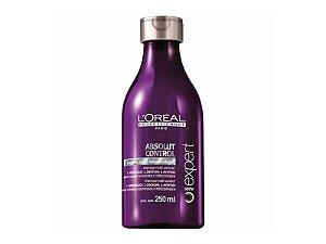 L'Oréal Professionnel Absolut Control Shampoo Multi-Controle - Shampoo 250ml