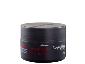 Máscara Acquaflora Controle De Volume 250g
