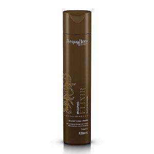 Shampoo Acquaflora Elixir Secos Danificados 300ml