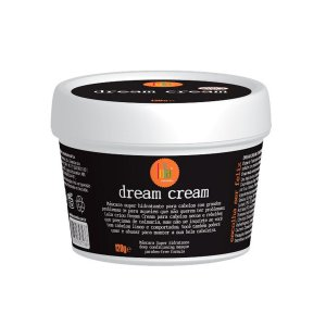 Lola Máscara Dream Cream Super Hidratante 120g