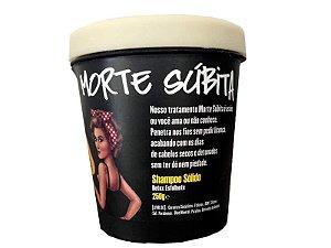 Lola Morte Súbita - Shampoo Esfoliante 250g