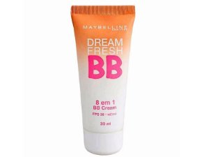 Maybelline Dream Fresh 8 em 1 Light Fps 30 - BB Cream 30ml