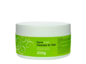 Deva Curl Heaven In Hair - Tratamento 250g
