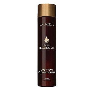 Condicionador Lanza Keratin Healing Oil 250ml
