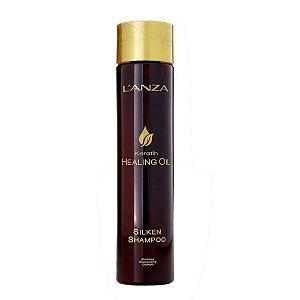 Shampoo Lanza Keratin Healing Oil 300ml
