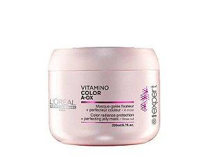 L'oreal Profissional Vitamino Color AOX - Máscara de Tratamento 200g