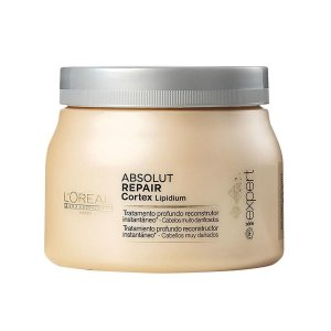 Loreal Professionnel Absolut Repair Cortex Lipidium Masque - Máscara 500g