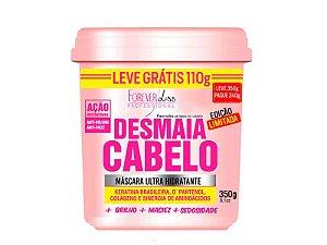 Forever Liss Professional Desmaia Cabelo - Máscara 350g
