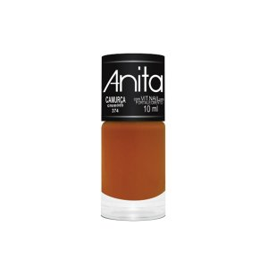 Esmalte Anita Cremoso  374 Camurça - 10 ml