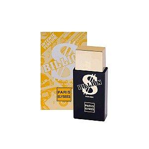 Billion Eau De Toilette Paris Elysees - Perfume Masculino 100ml