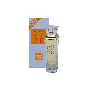 I Love P.E. Eau De Toilette Paris Elysees - Perfume Feminino 100ml